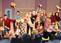 HGP Dirty Rotten Scoundrels 2018